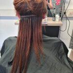 Friseur in Schwäbisch Gmünd - Haarverlängerung Frisierbar-GD